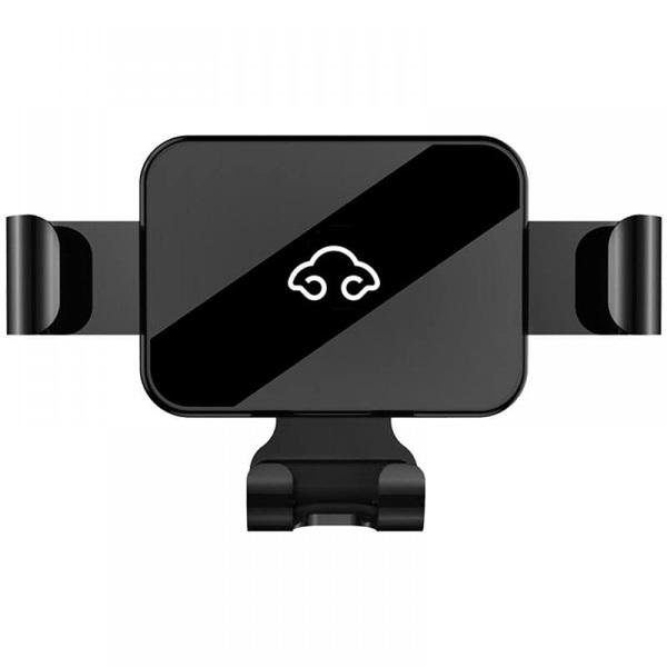 Nillkin NILK-B2HOLDER-BK B2 univerzális szellőzőrácsba rögzíthető fekete autós telefon tartó - 3