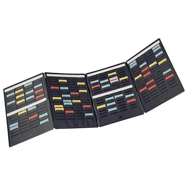 """NOBO Mini"""" T-kártya tervező készlet - 1"""
