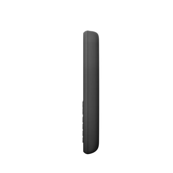 Nokia 105 (2019) 1,77 fekete mobiltelefon - 4