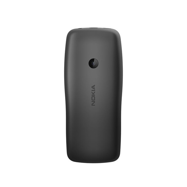 Nokia 110 1,77 Dual SIM fekete mobiltelefon - 2