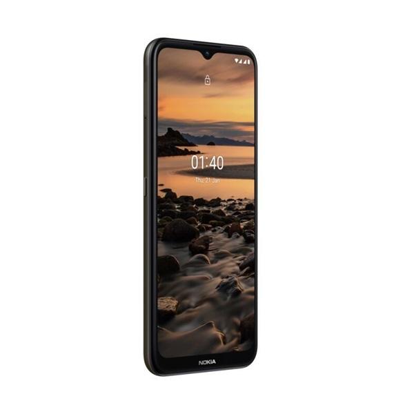 Nokia 1.4 2/32GB DualSIM kártyafüggetlen okostelefon - szürke (Android) - 2