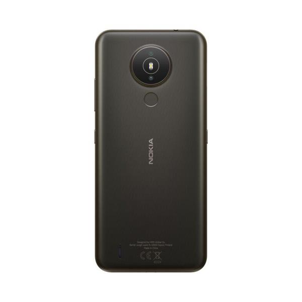 Nokia 1.4 2/32GB DualSIM kártyafüggetlen okostelefon - szürke (Android) - 5