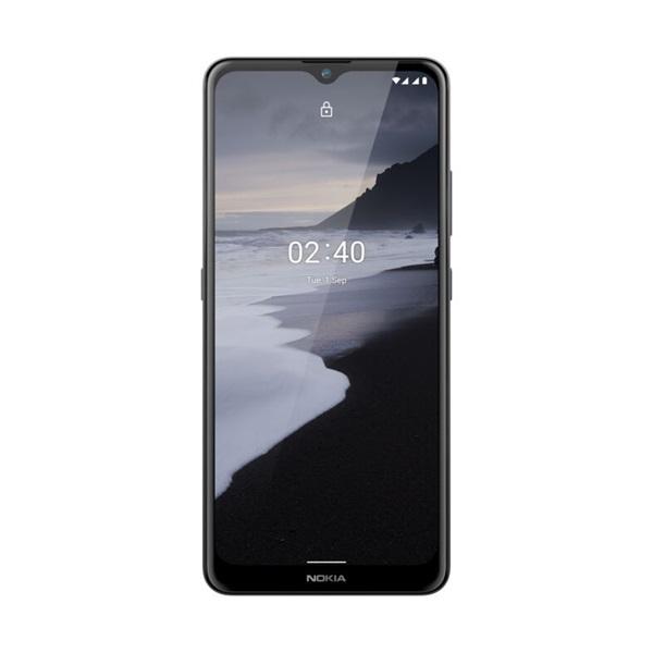 Nokia 2.4 6,5 LTE 2/32GB Dual SIM szürke okostelefon - 1