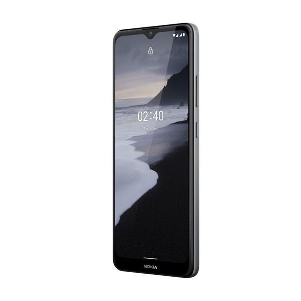 Nokia 2.4 6,5 LTE 2/32GB Dual SIM szürke okostelefon - 3