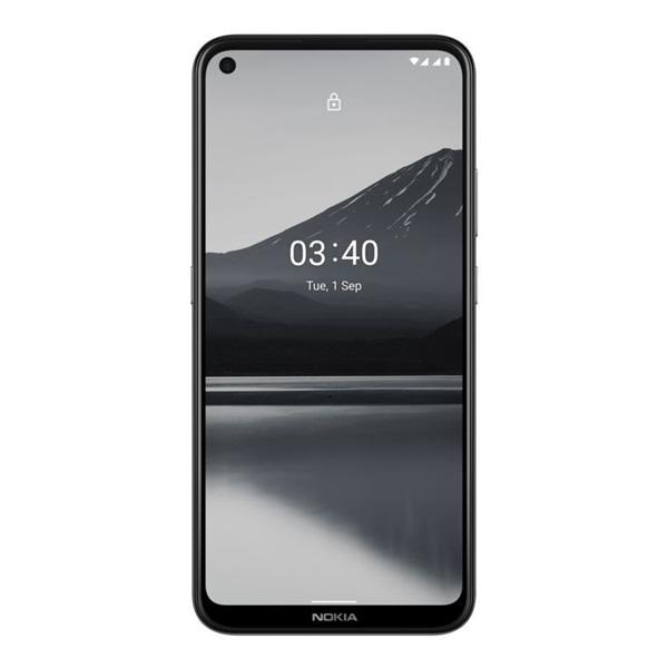 Nokia 3.4 6,39 LTE 3/64GB Dual SIM szürke okostelefon - 1