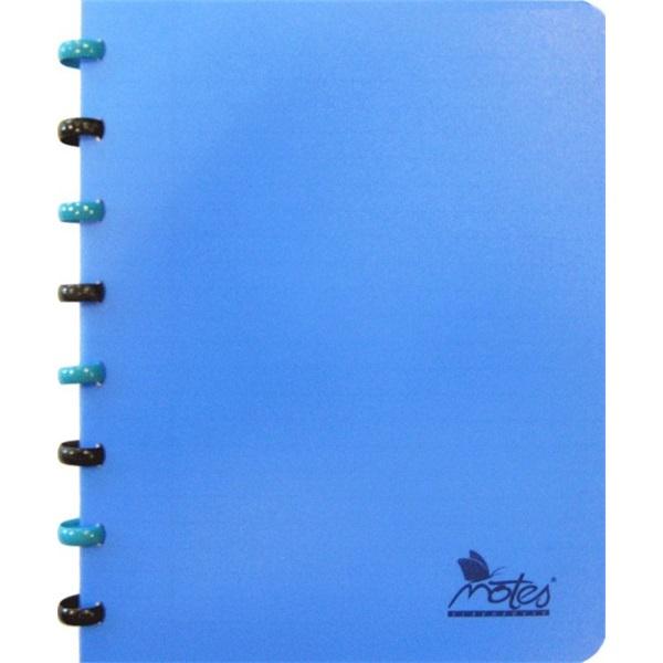 Notes A4 vonalas gyűrűs jegyzetfüzet - 2