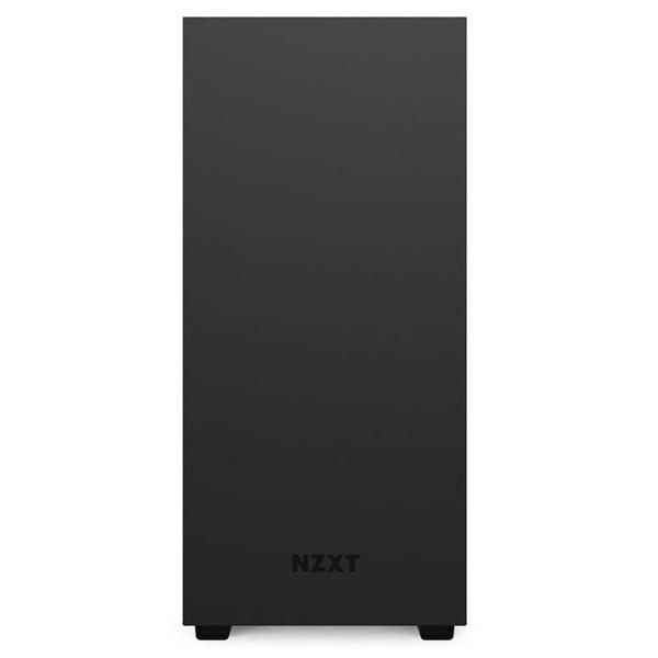 NZXT H710 Fekete (Táp nélküli) ablakos ATX ház - 1