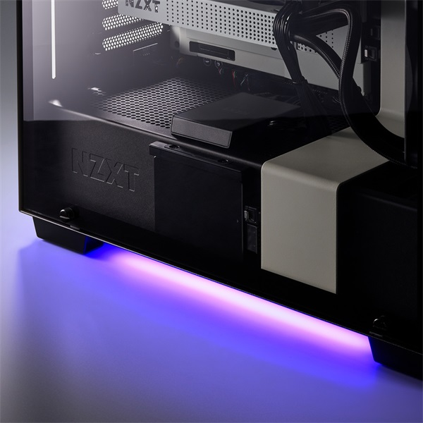 NZXT HUE 2  RGB Underglow (2x300mm) - 3