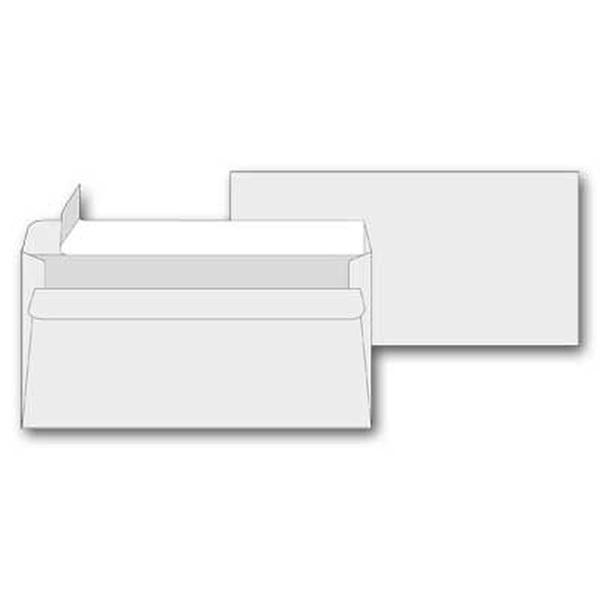 Office Depot LA4 szilikonos 1000db boríték - 1