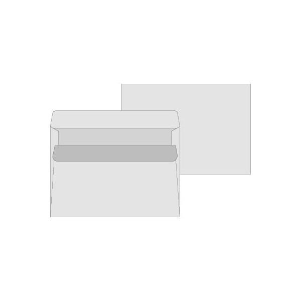 Office Depot LC5 öntapadós 1000db boríték - 1