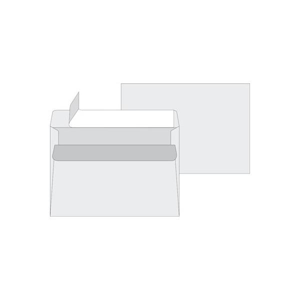 Office Depot LC5 szilikonos 50db boríték - 1