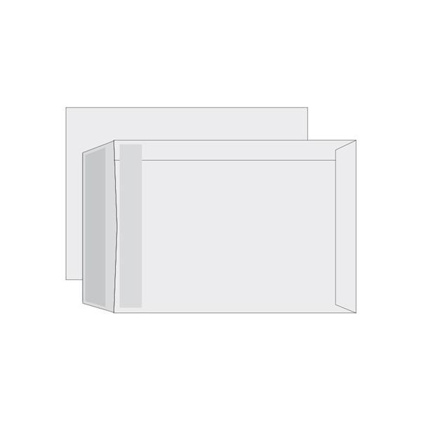 Office Depot TC4 öntapadós 250db-os boríték - 1