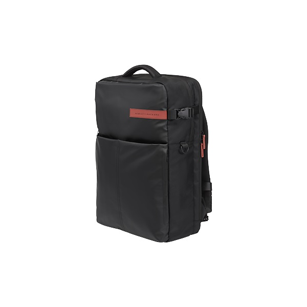 Omen by HP 17,3 gamer notebook hátizsák fekete - 1