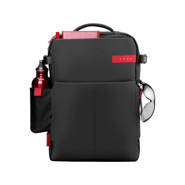 Omen by HP 17,3 gamer notebook hátizsák fekete - 2