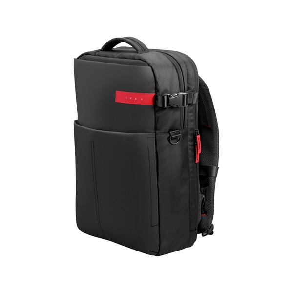 Omen by HP 17,3 gamer notebook hátizsák fekete - 4