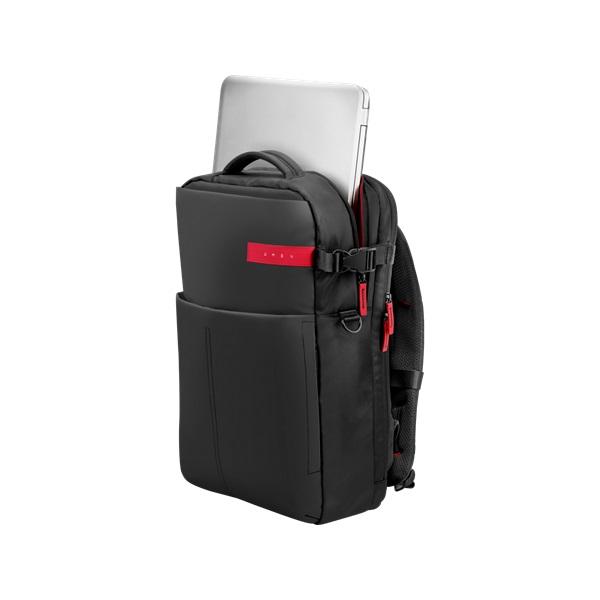 Omen by HP 17,3 gamer notebook hátizsák fekete - 5