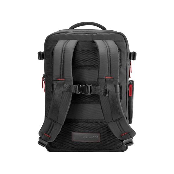 Omen by HP 17,3 gamer notebook hátizsák fekete - 6