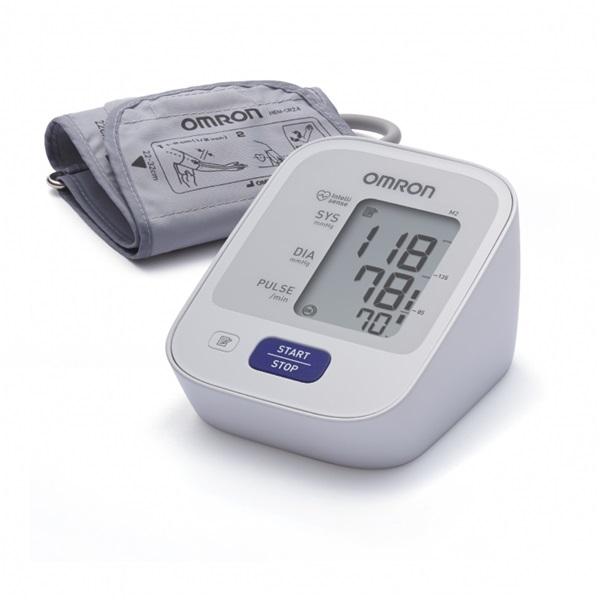 Omron M2 intellisense felkaros vérnyomásmérő - 1