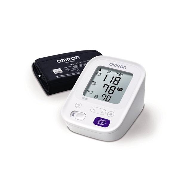 Omron M3 Intellisense felkaros vérnyomásmérő - 1