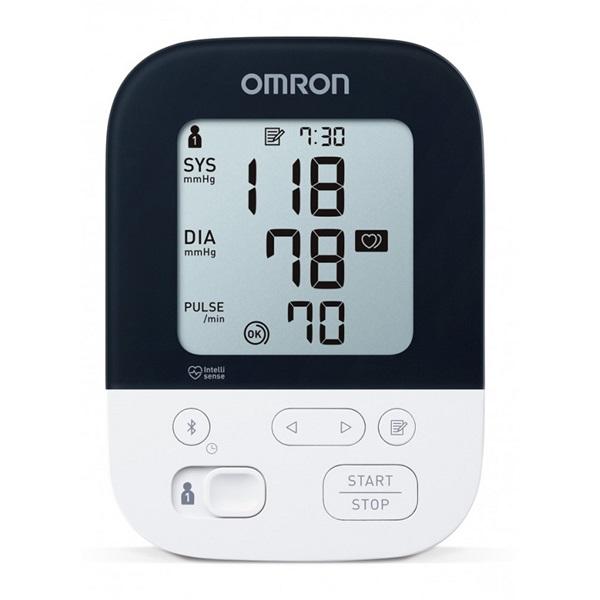 Omron M4 Intelli IT okos felkaros vérnyomásmérő - 1