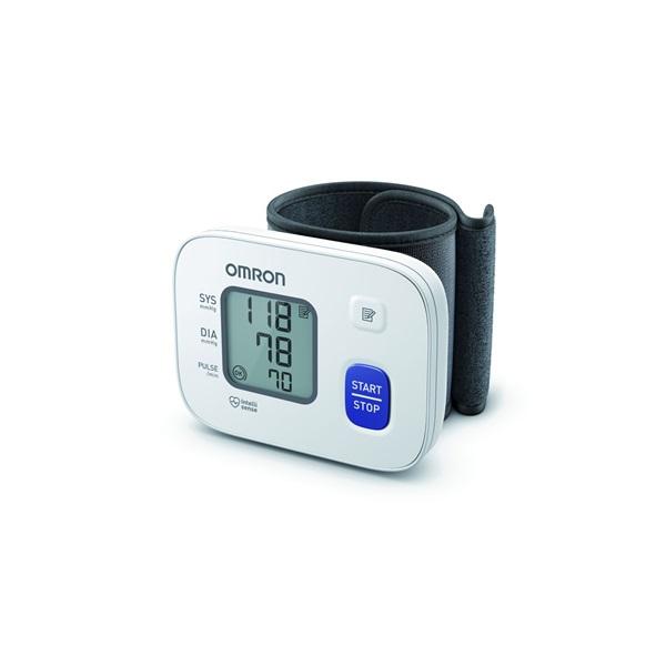 Omron RS2-6161-E csuklós vérnyomásmérő - 1