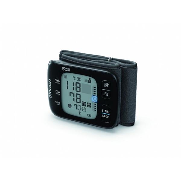 Omron RS7 Intelli IT okos csuklós vérnyomásmérő - 1