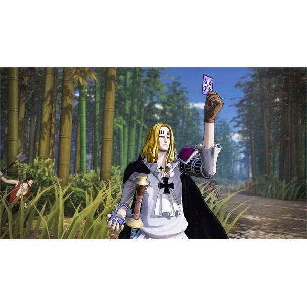One Piece: Pirate Warriors 4 XBOX One játékszoftver - 10