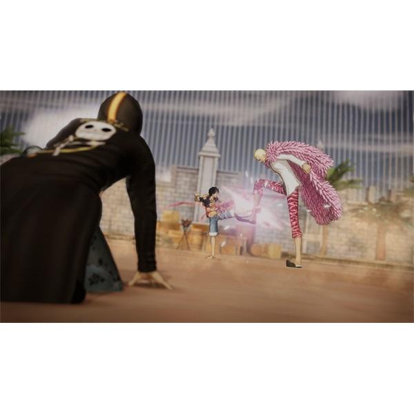 One Piece: Pirate Warriors 4 XBOX One játékszoftver - 3