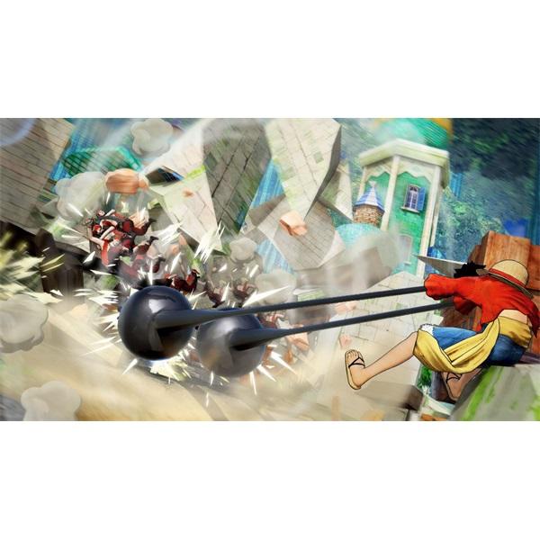 One Piece: Pirate Warriors 4 XBOX One játékszoftver - 7