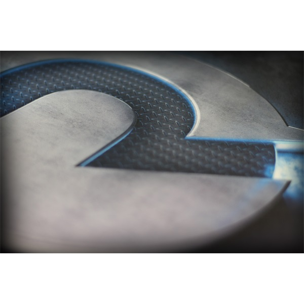 OZONE Origen gamer egérpad - 4