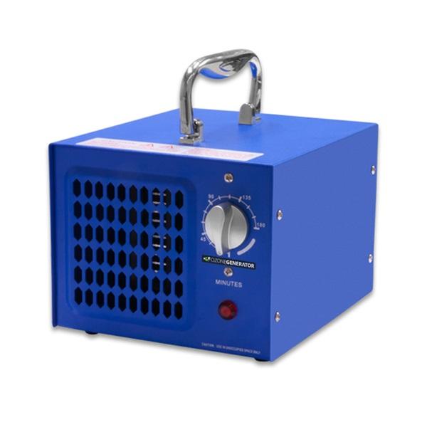Ozonegenerator Blue 7000 kék lég- és klímatisztító ózongenerátor - 1