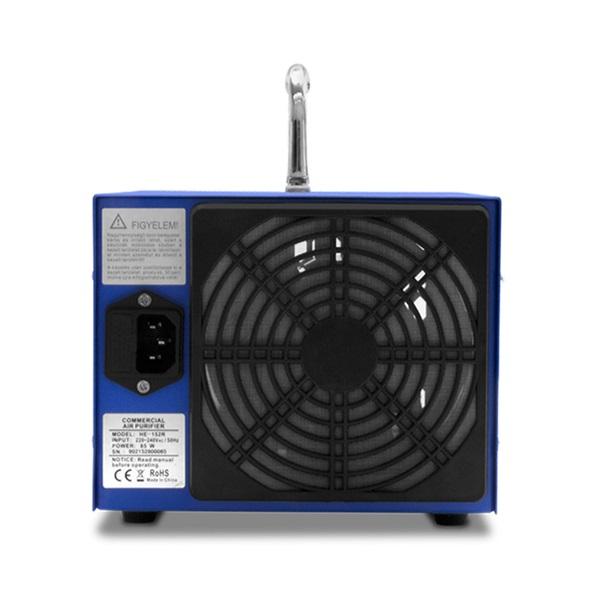 Ozonegenerator Blue 7000 kék lég- és klímatisztító ózongenerátor - 3