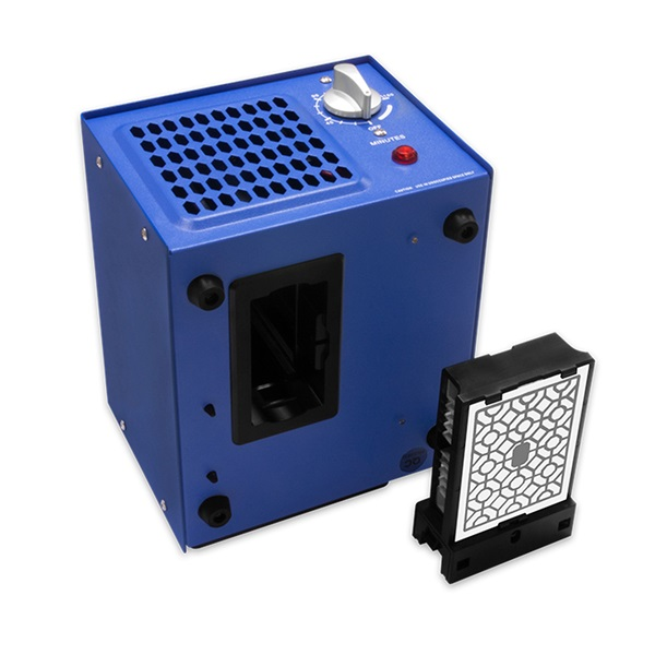 Ozonegenerator Blue 7000 kék lég- és klímatisztító ózongenerátor - 5