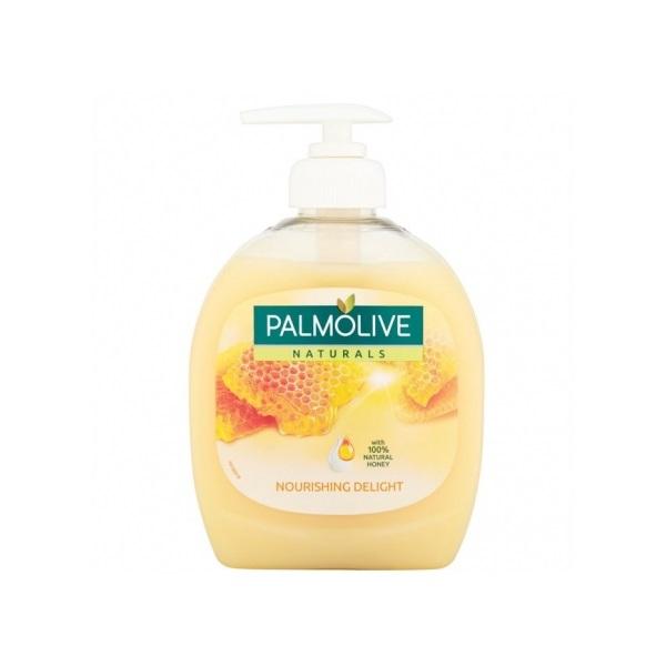 Palmolive Milk&Honey 300ml folyékony szappan - 1