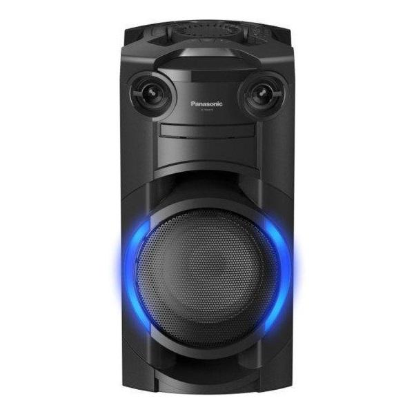 Panasonic SC-TMAX10E-K fekete Bluetooth party hangszóró - 1