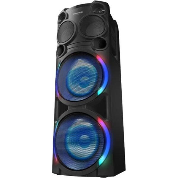 Panasonic SC-TMAX50E-K fekete Bluetooth party hangszóró - 1