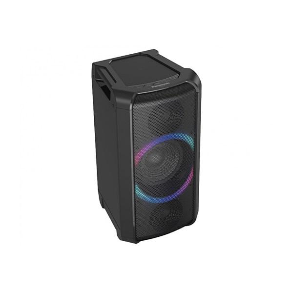Panasonic SC-TMAX5EG-K Bluetooth party hangszóró - 2