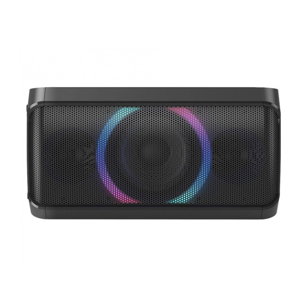 Panasonic SC-TMAX5EG-K Bluetooth party hangszóró - 4