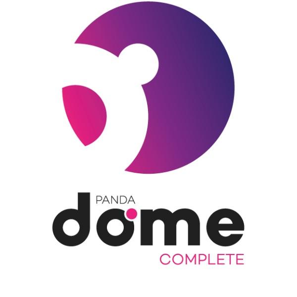 Panda Dome Complete HUN 5 Eszköz 2 év online vírusirtó szoftver - 1