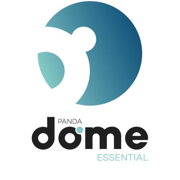 Panda Dome Essential HUN 5 Eszköz 1 év online vírusirtó szoftver - 1