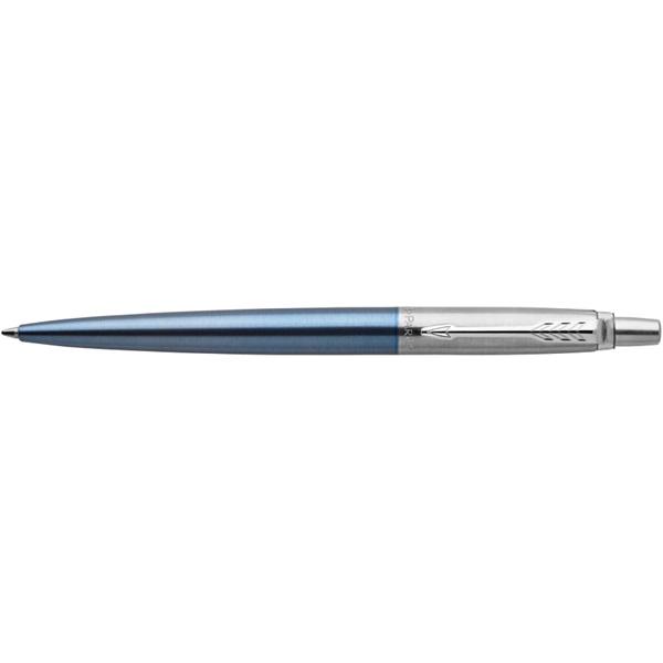 Parker Royal Jotter ezüst klipsz kék golyóstoll 1953191 - 1