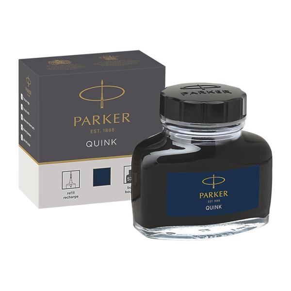 Parker Royal tinta kékes-fekete 57ml 1950378 - 1
