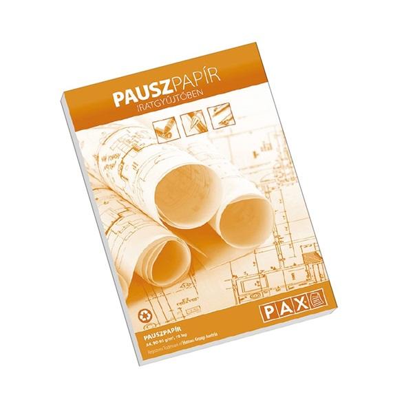 Pax A4 10db pauszpapír - 1