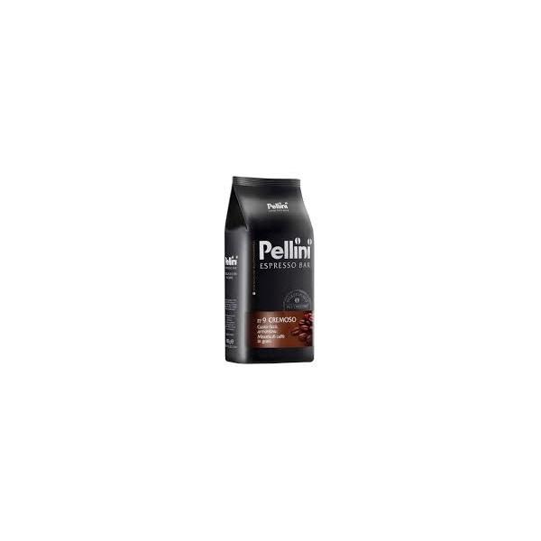 Pellini Cremoso szemes kávé 1000 g - 1