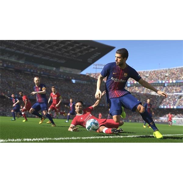 PES 2018 Premium Edition Xbox 360 játékszoftver - 2