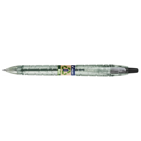 Pilot Ecoball begreen fekete golyóstoll - 1
