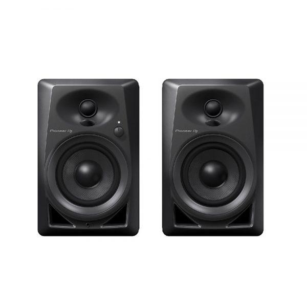 Pioneer DJ DM-40 aktív monitor hangfalpár - 1