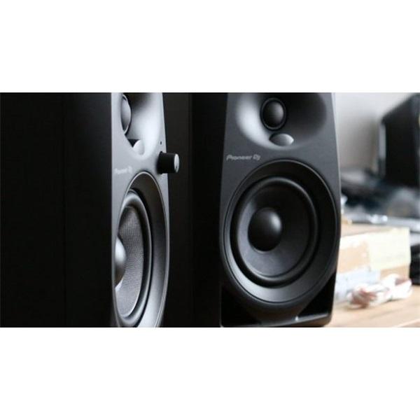 Pioneer DJ DM-40 aktív monitor hangfalpár - 3