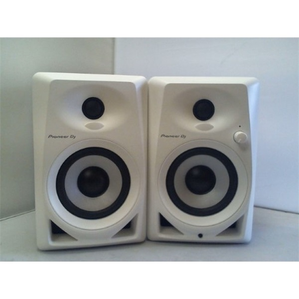 Pioneer DJ DM-40W aktív monitor hangfalpár - 4