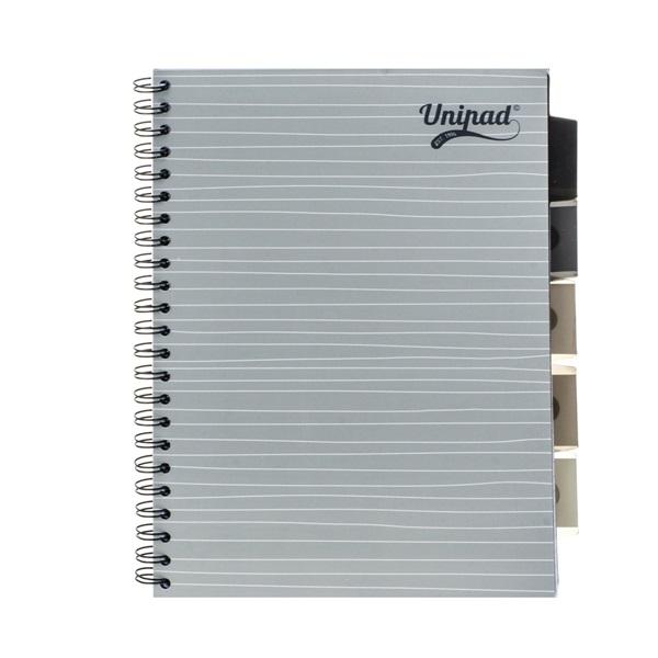 Pukka Pad Project Book Unipad A4 oldalas vonalas spirálfüzet - 4